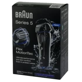 Braun 5040s Series 5